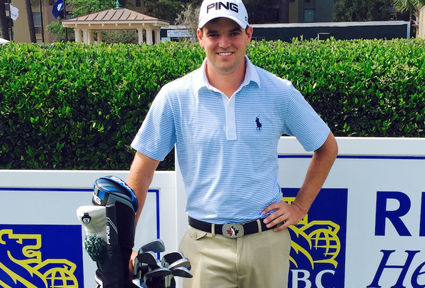 Conners Flys West for Syncrude Oil Country Championship