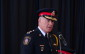 Chatham-Kent Police Chief Gary Conn (Photo by Jake Kislinsky)