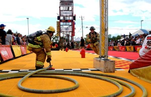 FireFit Challenge. Submitted Photo