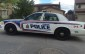 LPS cruiser on Applegreen Grove after 5-year-old stabbed