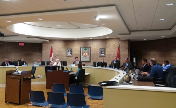 Owen Sound Council Cleared Of Illegal Meeting Accusations