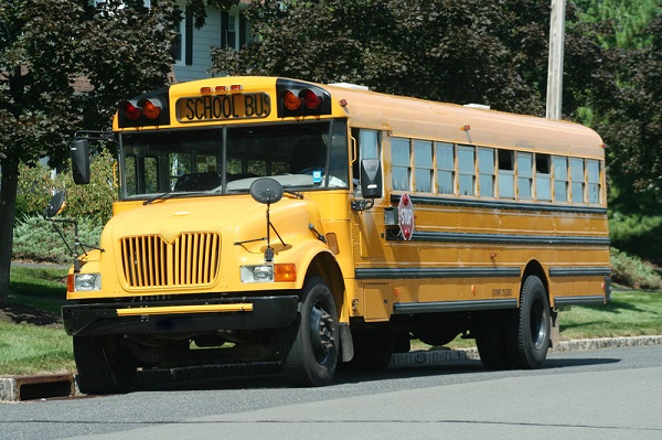 Bus Cancellations: School Bus Cancellations In Lambton-Kent