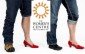 Walk A Mile In Her Shoes - Grey Bruce