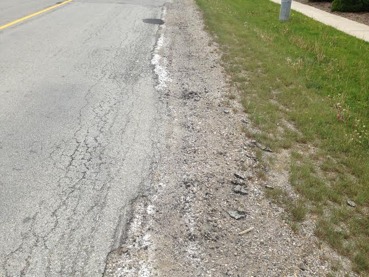 Municipality Of CK Works Towards Smoother Roads