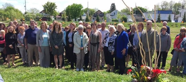 New St. Thomas Women's Shelter A Reality