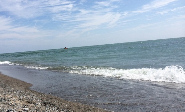 OPP search for missing boater in Lake St. Clair