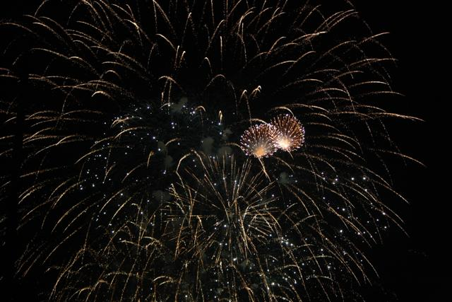 Fireworks Safety Tips For The Long Weekend