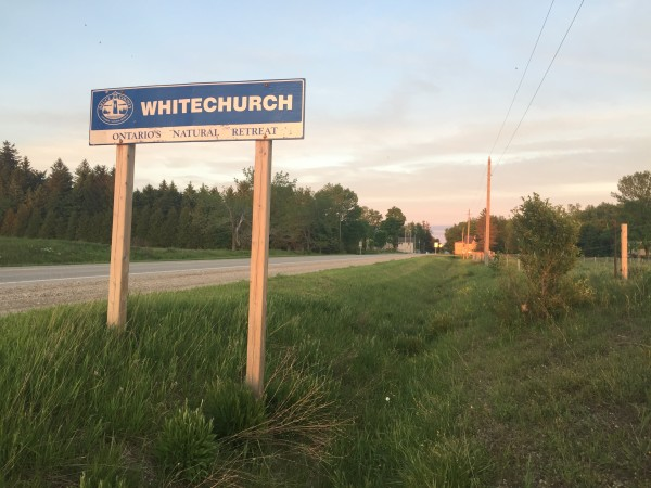 Huron-Kinloss Receives Funding For Whitechurch Water System