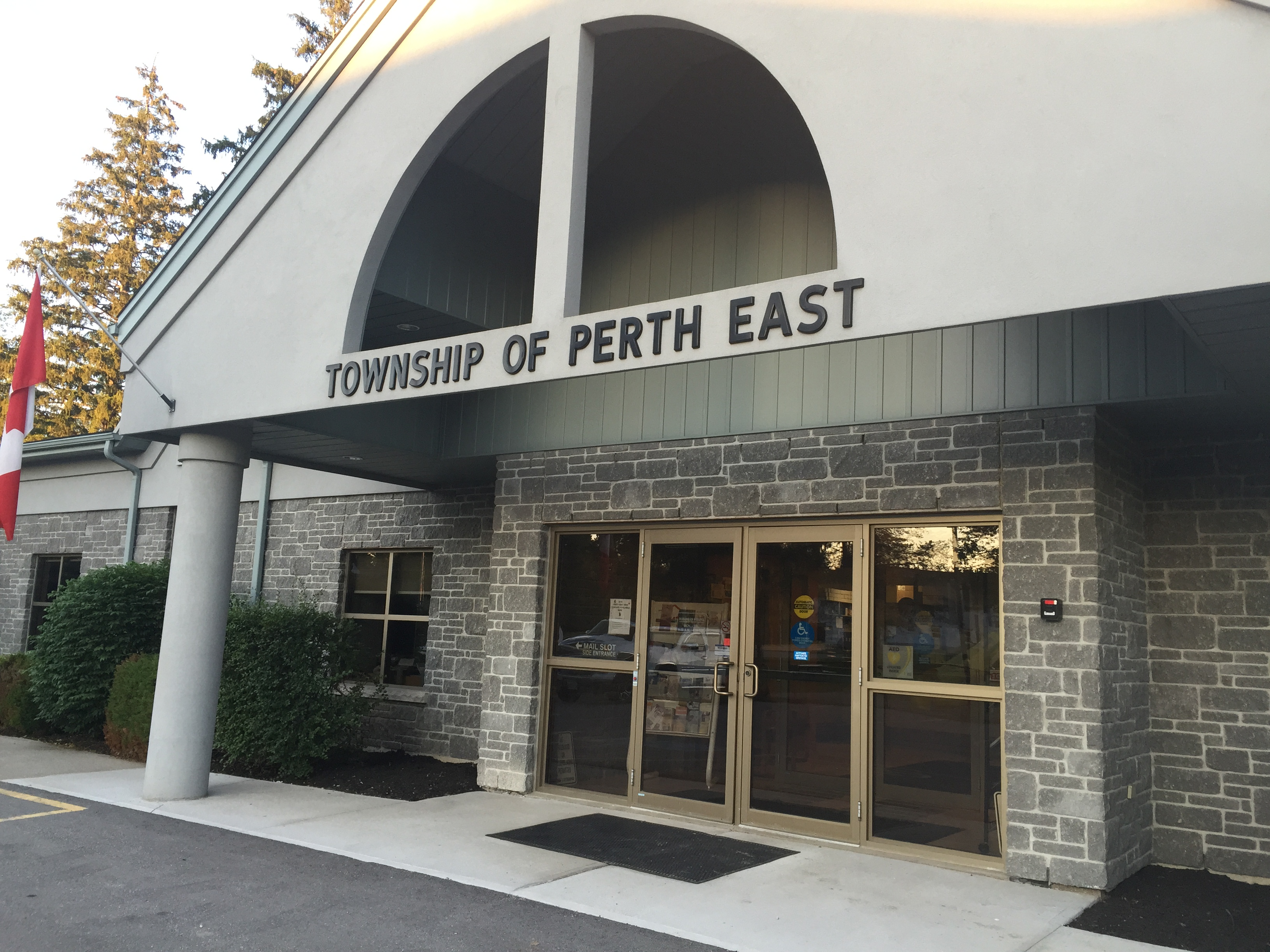 Perth East budget increases levy