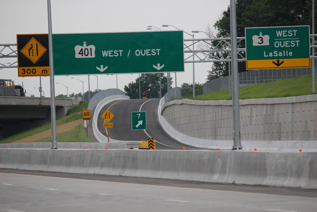 Herb Gray Parkway 11