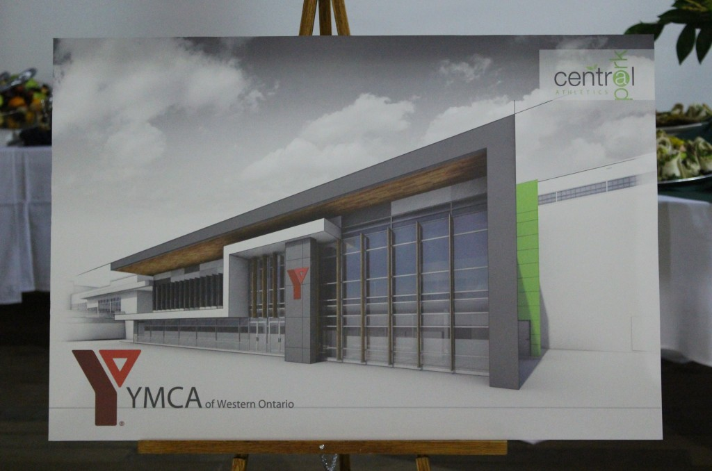 BlackburnNews.com - New YMCA Hoping To Make A Difference