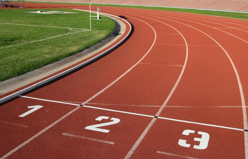 Two Locals Medal At Canadian Track and Field Championships