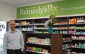 Owner and Pharmacist of Wiltshire Pharmacy off of Murphy Rd. July 3, 2015 (BlackburnNews.com Photo by Briana Carnegie)