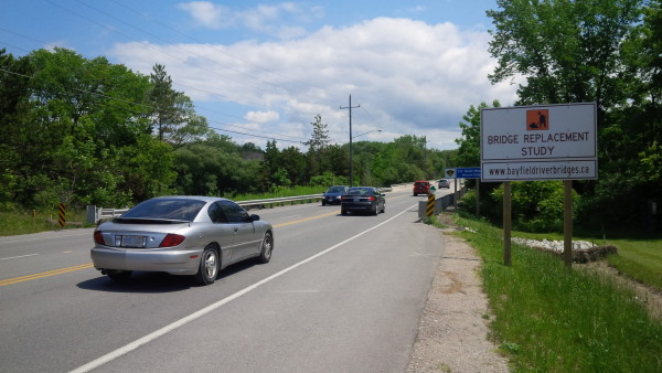 Plans Move Forward On Bayfield Bridge Replacement