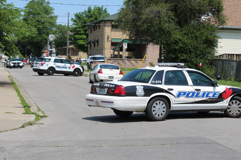 Chatham Police Incident 2