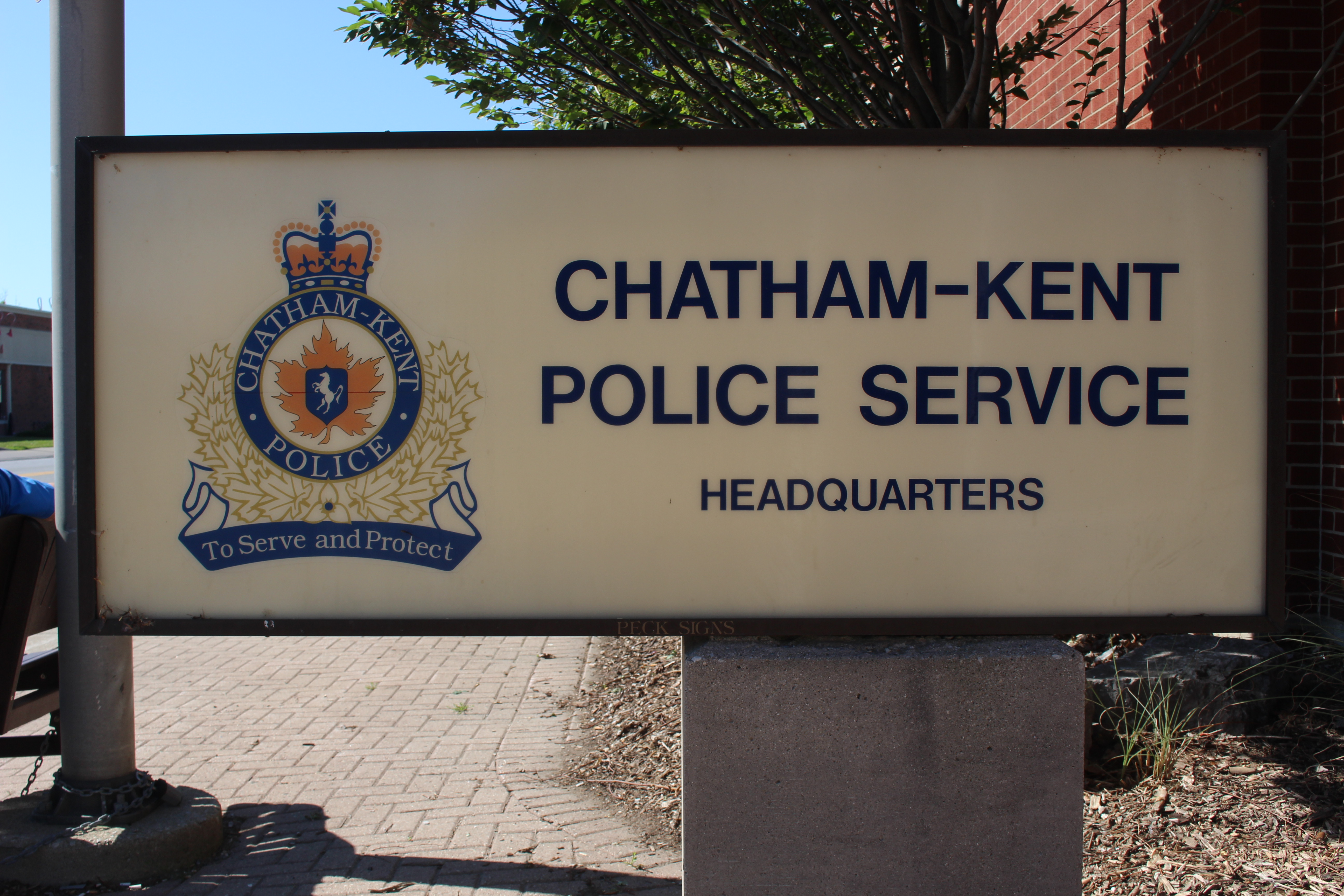 CK Police Crisis Team Is Being Kept Busy