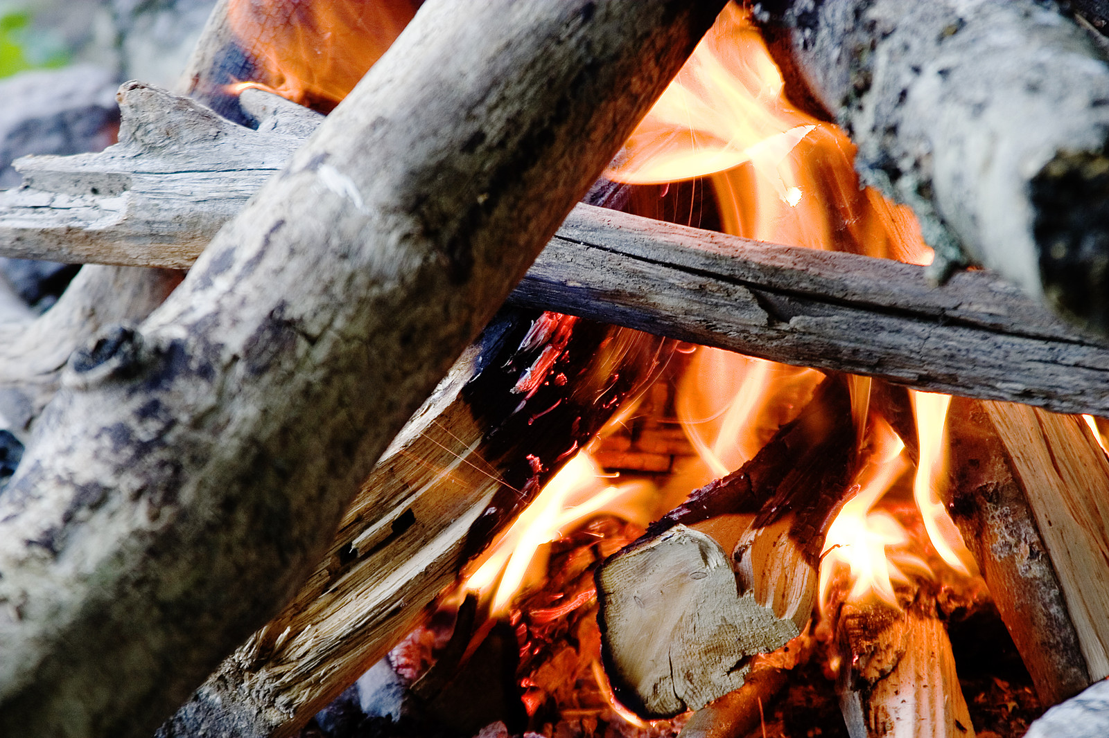 More Midwestern Ontario Fire Bans Issued