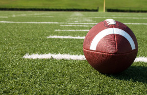 Football. © Can Stock Photo Inc. / dehooks