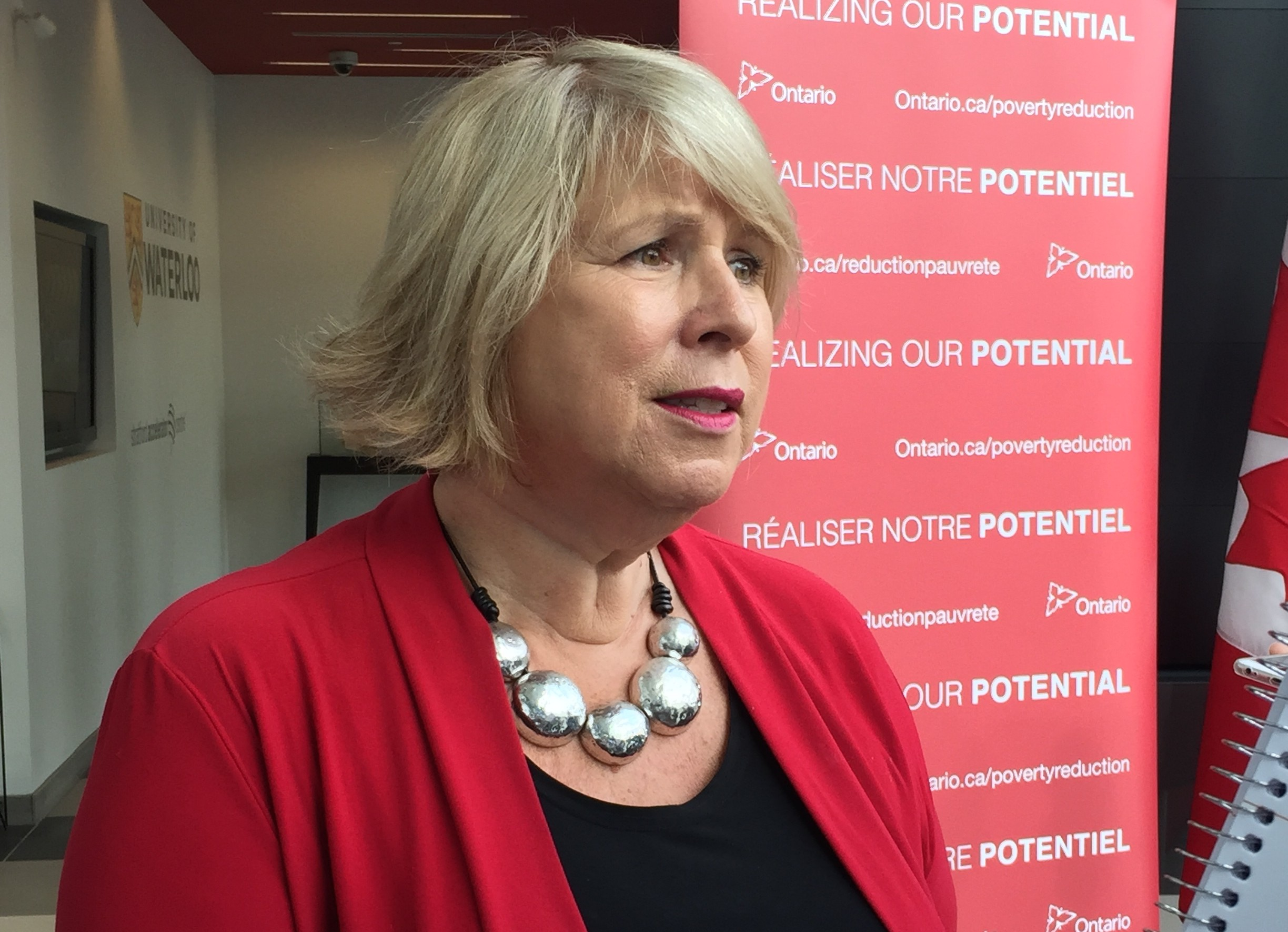 $300K Invested In Poverty Research In Huron-Perth