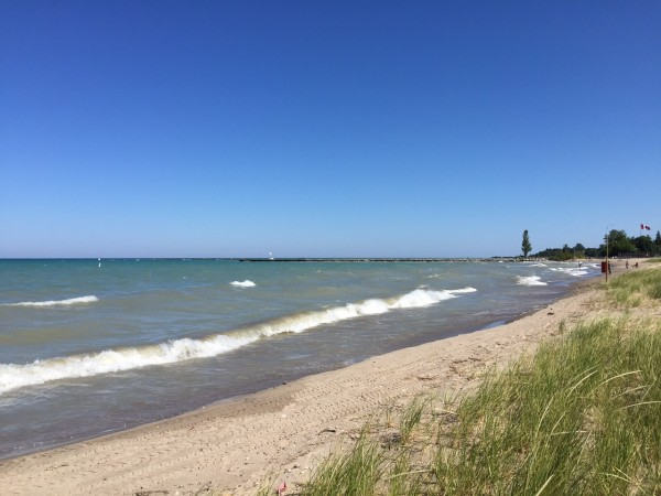UPDATE: Possible Drowning In Kincardine