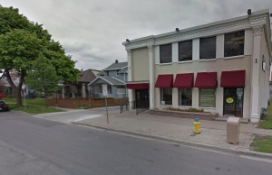 Erie St. Clair Methadone Clinic on Lincoln Rd. in Windsor. (Photo courtesy Google Maps)