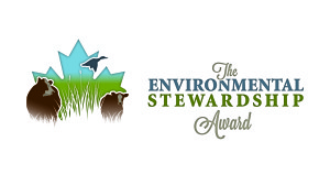 The Environmental Stewardship Award (TESA)