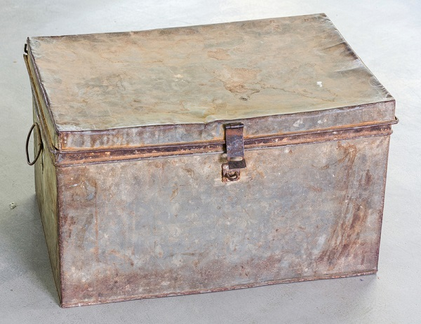 minto council to open 40 year old time capsule. Black Bedroom Furniture Sets. Home Design Ideas