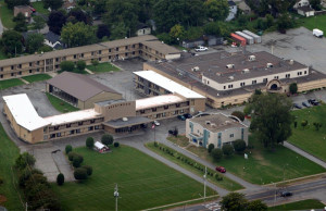 Brentwood Recovery Home. (Photo courtesy Brentwood)