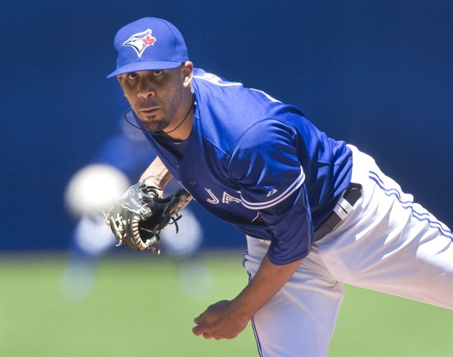 Price strikes out 11 to win Blue Jays debut