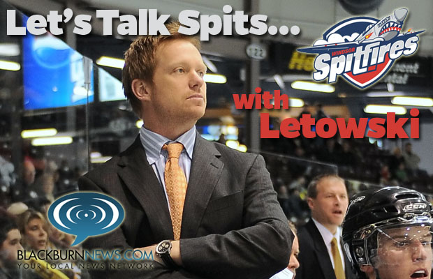 Let's Talk Spits with Letowski