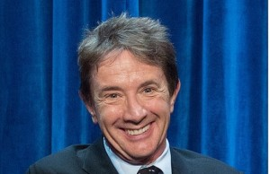 Photo of Martin Short by Flickr user Dominck D. Used under a Creative Commons licence.
