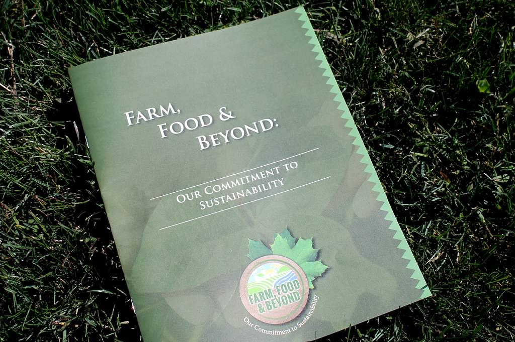 Farm, Food & Beyond