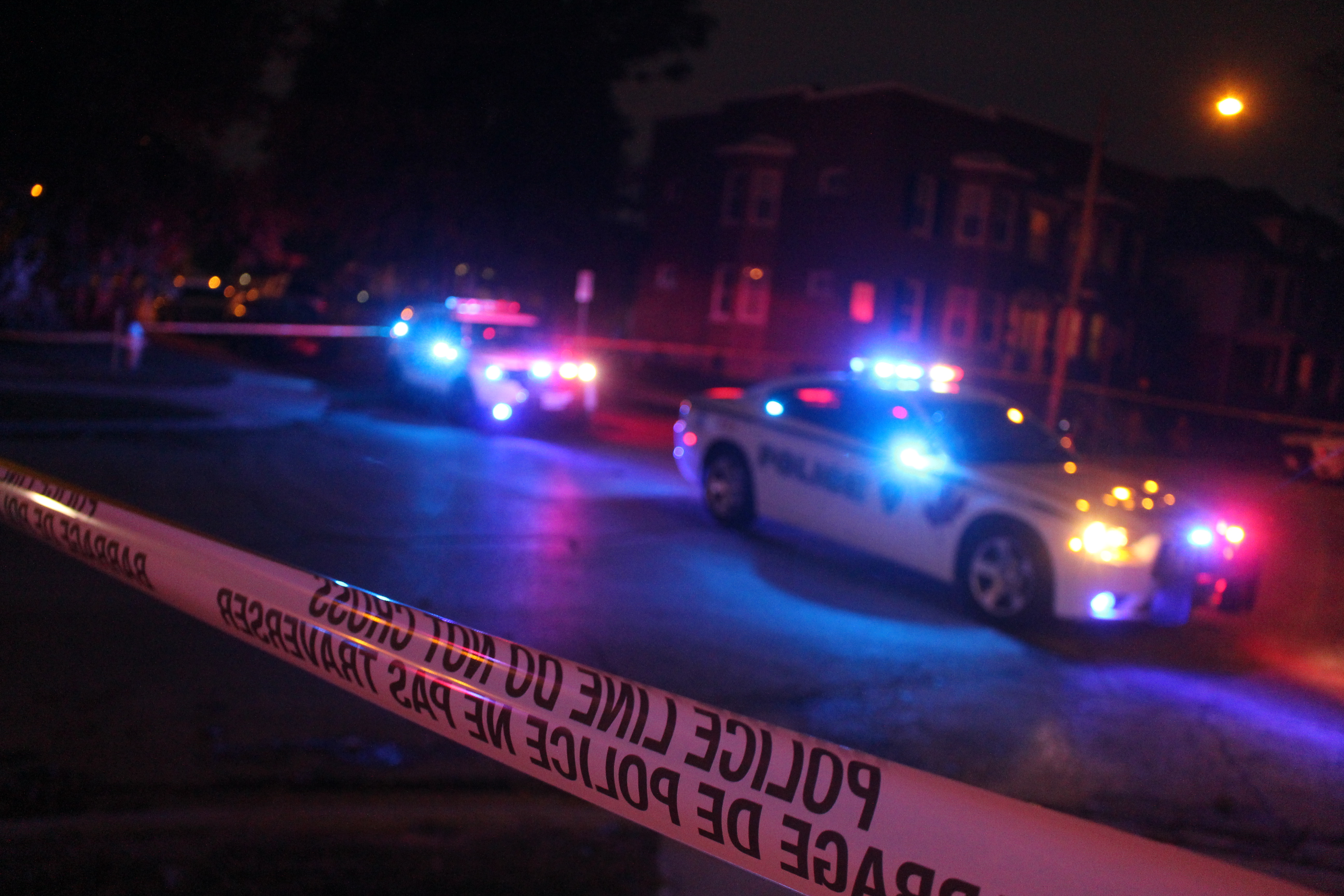 BlackburnNews.com file photo of Windsor police cruisers, September 29, 2015. (Photo by Jason Viau)