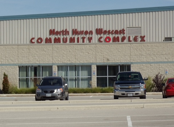More Security Cameras Considered for North Huron Wescast Community Complex