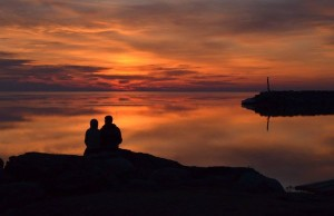 Photo by Robin Jowett - Grand Champion for the Third Annual Views of Meaford Photo Contest.
