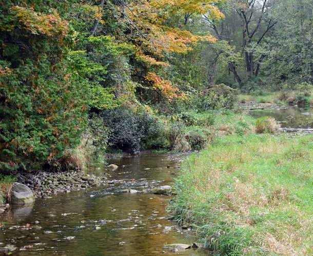 'Level 1' Low Water Advisory Issued For ABCA Watershed