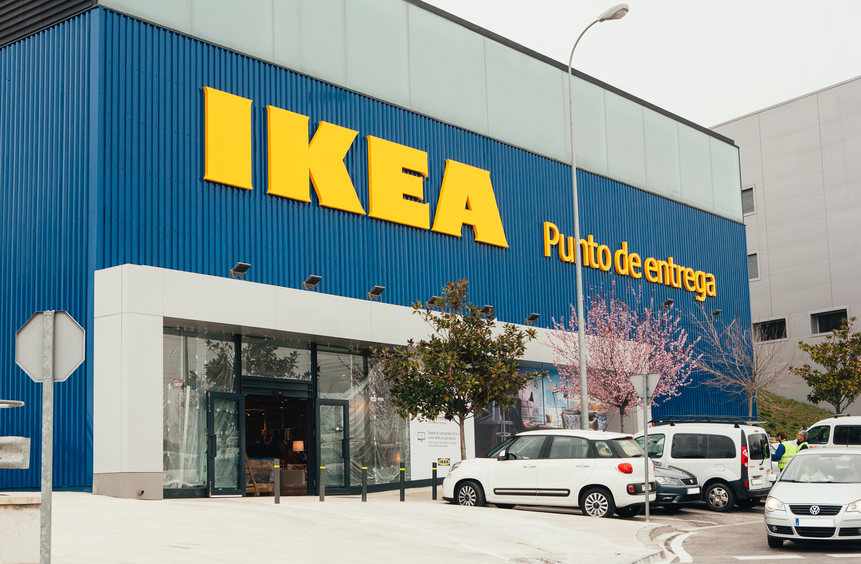 Shop with us for well-designed furniture at low prices online and at your local IKEA store.
