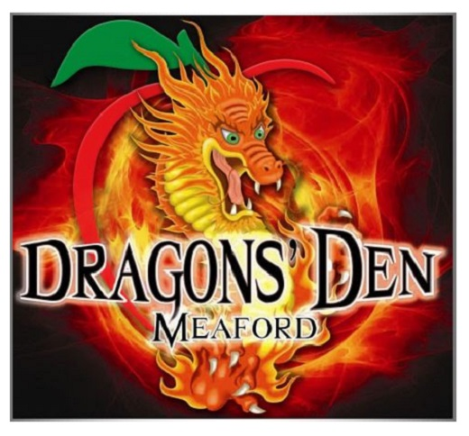 2016 Dragons' Den Meaford Winners