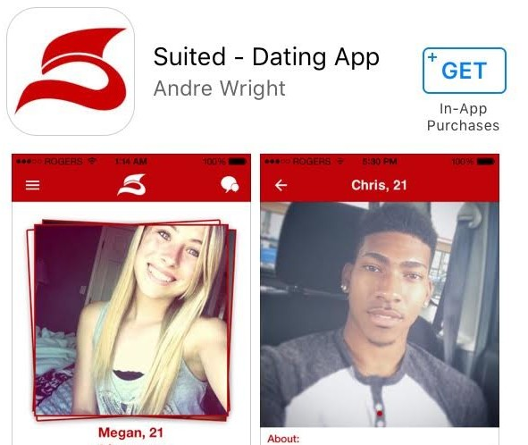 Which dating apps with hearts