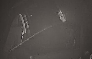Police are looking for this suspect after a number of cars were broken into, November 28, 2015. (Photo courtesy of the Windsor Police Service)