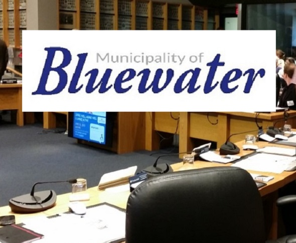 Bluewater Budget Trimming Successful