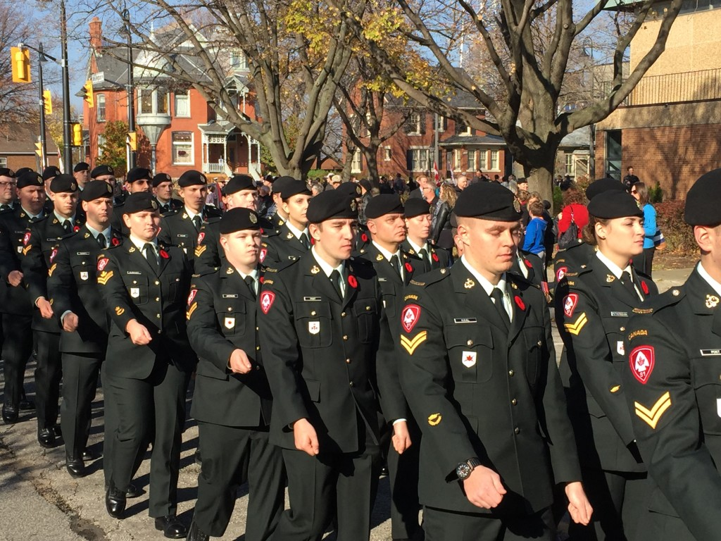 The Next 100 Years >> BlackburnNews.com - Remembrance Day 2015 (Gallery)