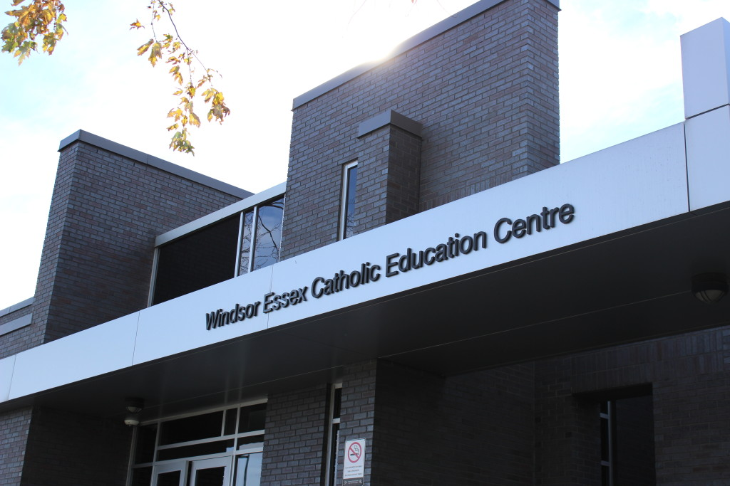 WECDSB Begin Search For New Director