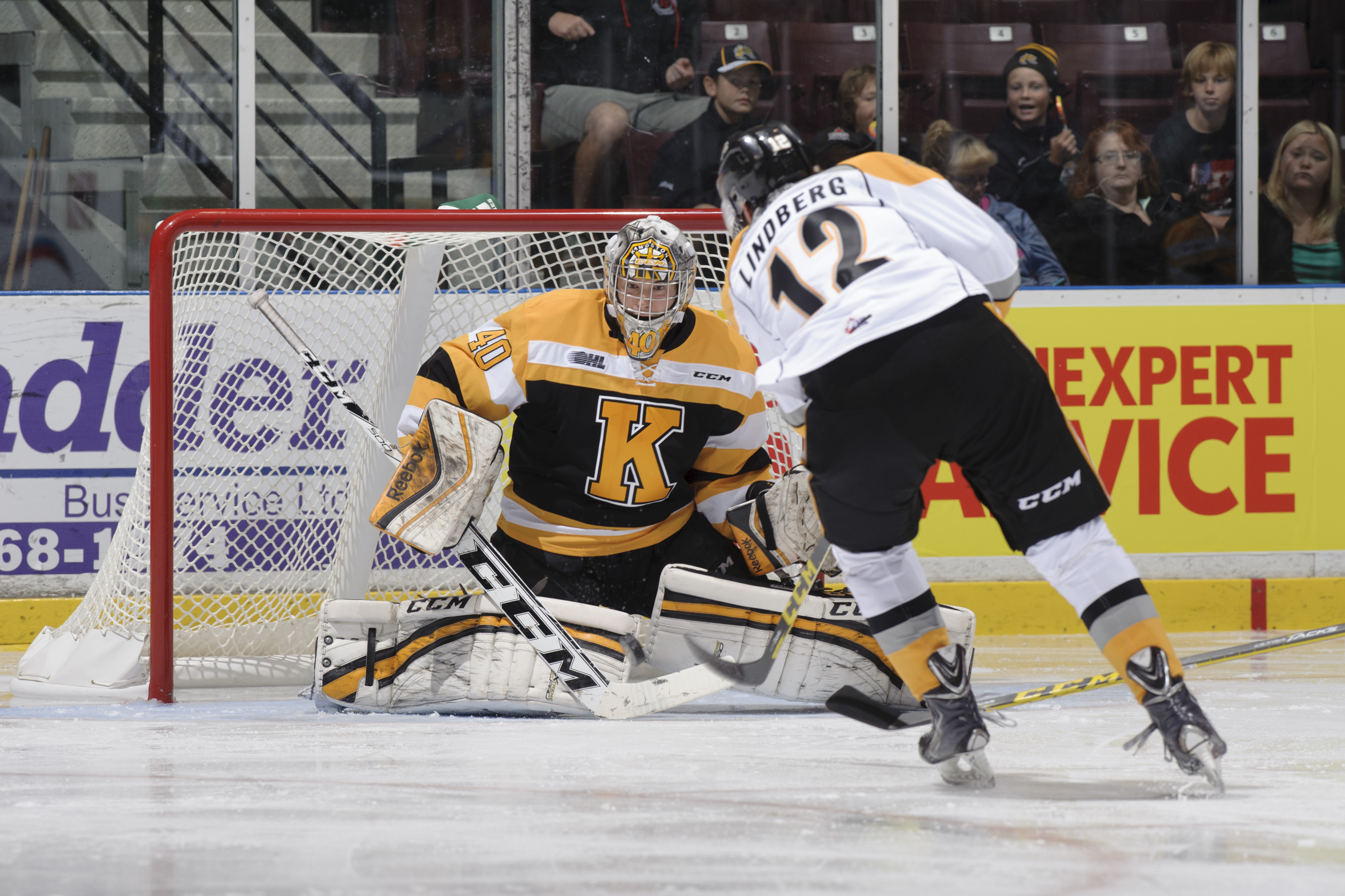 Sting Lose Third Straight On The Road