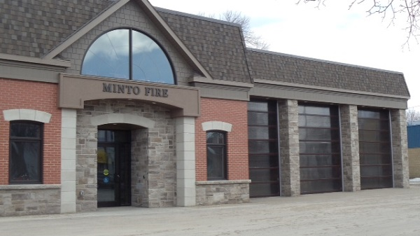 Minto recruiting for more firefighters