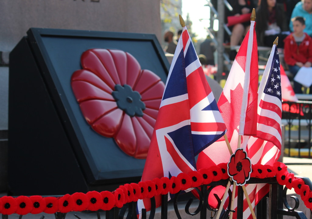 Remembrance Day Windsor1