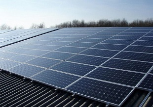 Rooftop Solar Projects Proposed For Meaford Buildings