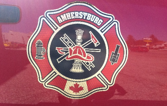 Person Injured in Amherstburg Crash