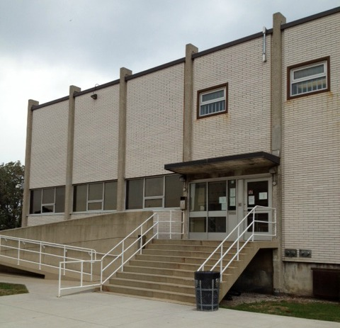 Sarnia Jail (BlackburnNews.com file photo)