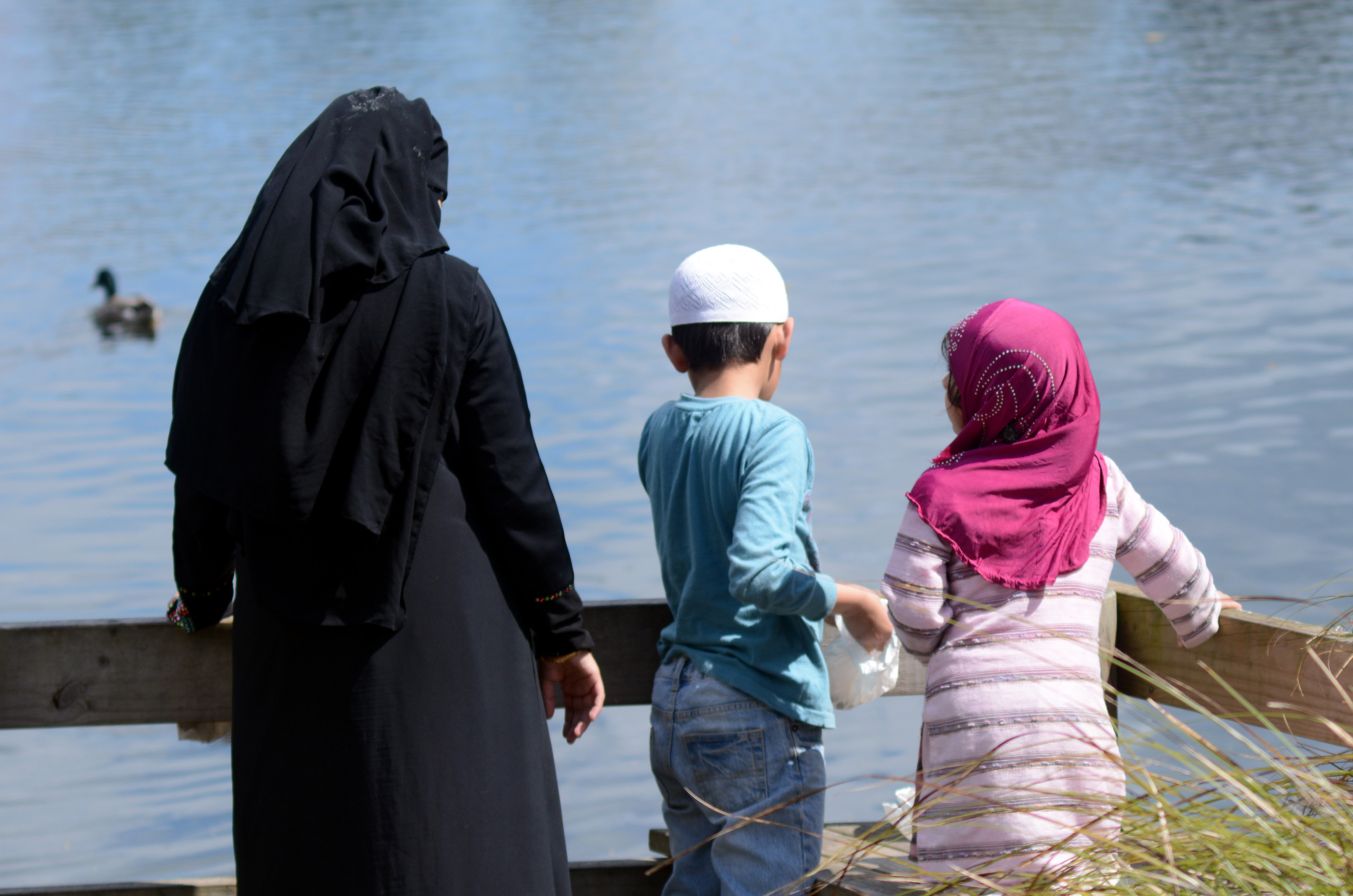 muslim singles in pond eddy Read the latest arts and family news and view  in addition to a pair of muslim holy  will stop in st augustine during the hands across the pond.